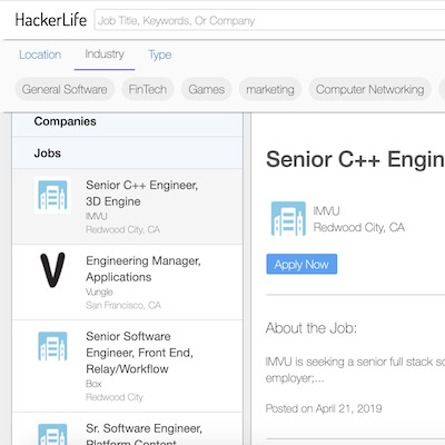 Photo of best job boards for software engineers