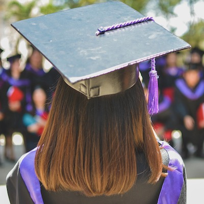 Photo of how to power your career forward with student debt