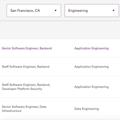 Photo of 5 San Francisco companies that are hiring for software engineer jobs right now and how to get the job