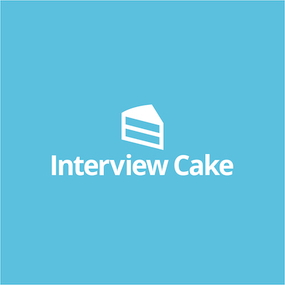 Photo of Interview Cake as a software engineer technical interview prep tool