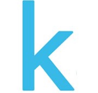 Photo of a review of Kaggle as a data science resource