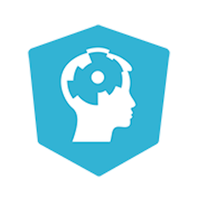Photo of a review of DataCamp as a data science resource