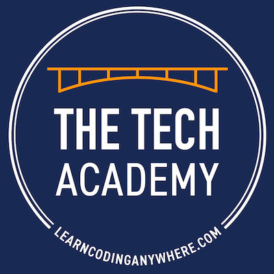 Photo of a review of The Tech Academy as a bootcamp for software engineering and data science