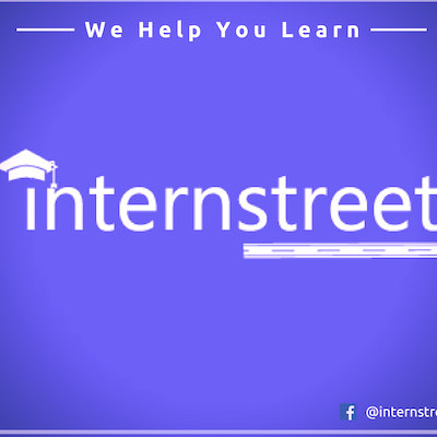 Photo of a review of InternStreet as a tech bootcamp