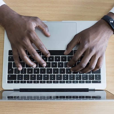 Photo of how to write a LinkedIn post that will get you a job