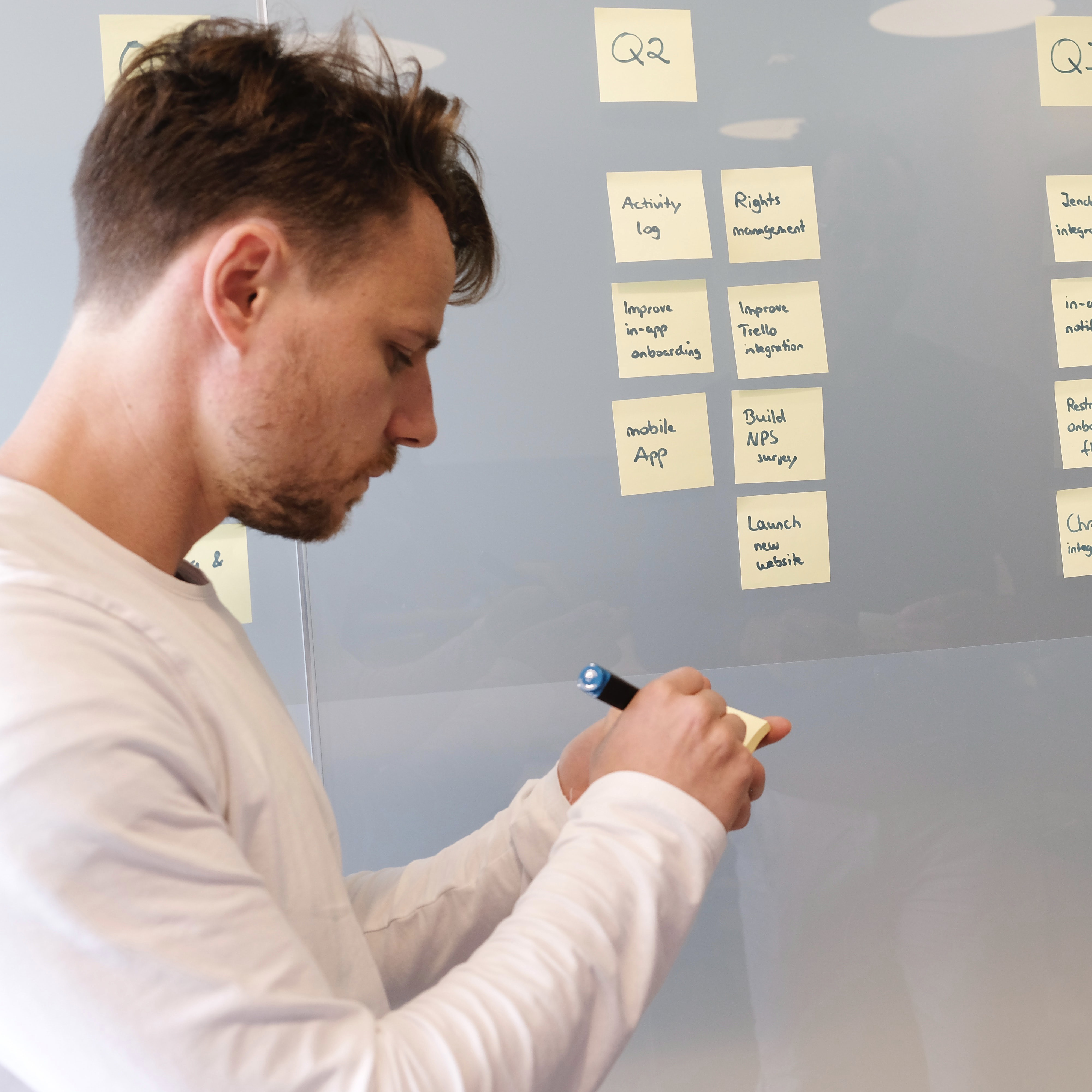 Photo of product manager skills needed to get a great job