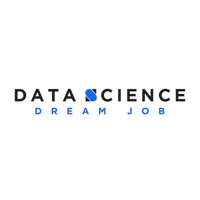 Photo of a review of Data Science Dream Job as a data science resource