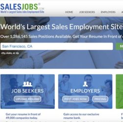 Photo of best sales job boards to speed up your search