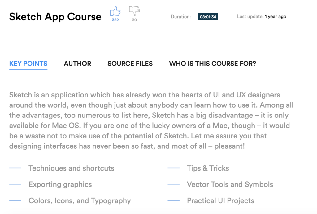 Photo of Learn UX
