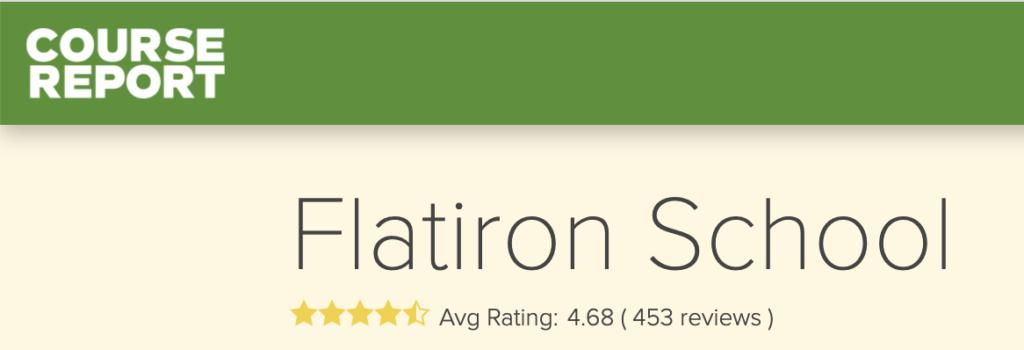 Photo of Flatiron School review