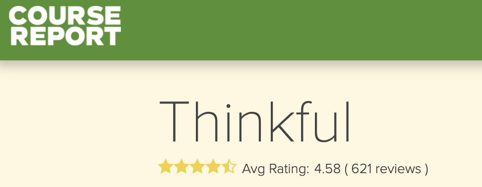 Photo of Thinkful review