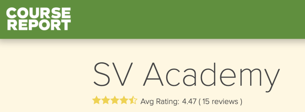 Photo of SV Academy review