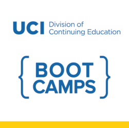 Photo of UC Irvine Bootcamps review as a tech bootcamp
