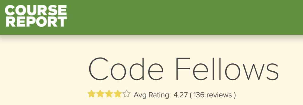 Photo of Code Fellows review