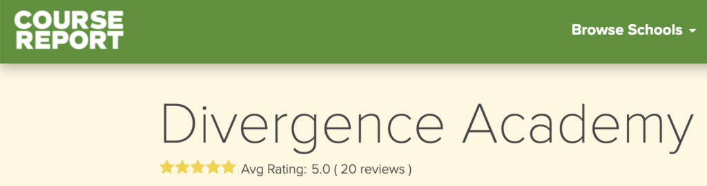 Photo of Divergence Academy review