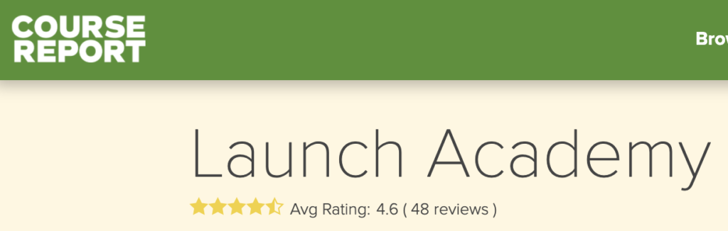 Photo of Launch Academy review