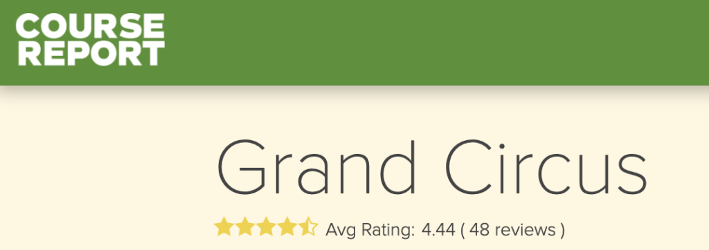 Photo of Grand Circus review