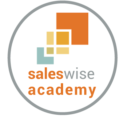 Photo of SalesWise Academy as a sales resource