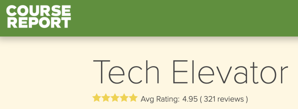 Photo of Tech Elevator bootcamp review