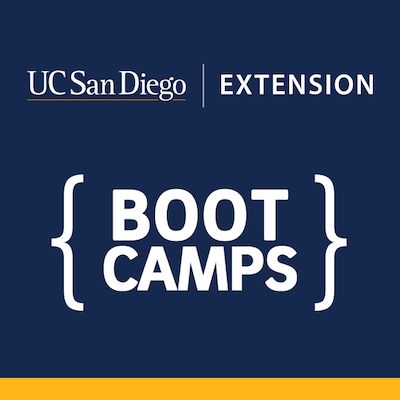 Photo of UC San Diego Bootcamps