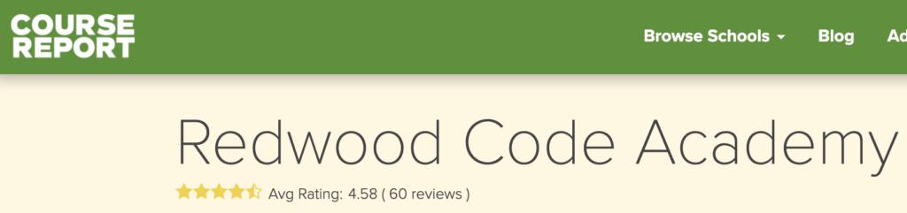 Photo of Redwood Code Academy