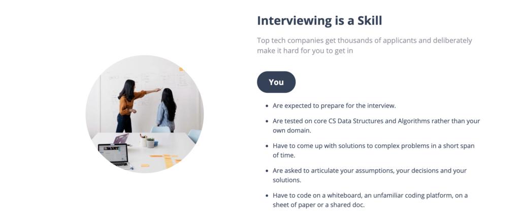 Photo of Interview Kickstart