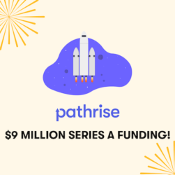 Photo of Pathrise Series A funding announcement