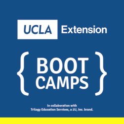 Photo of UCLA Extension Bootcamps