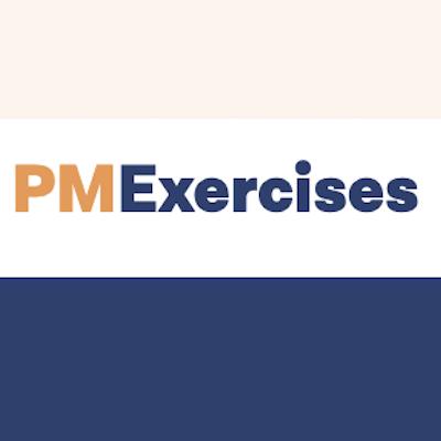 product management exercises logo