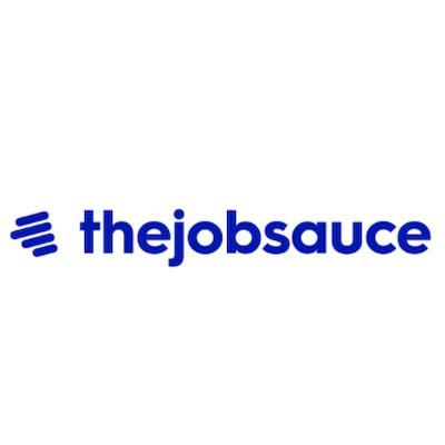 a photo of The Job Sauce's logo